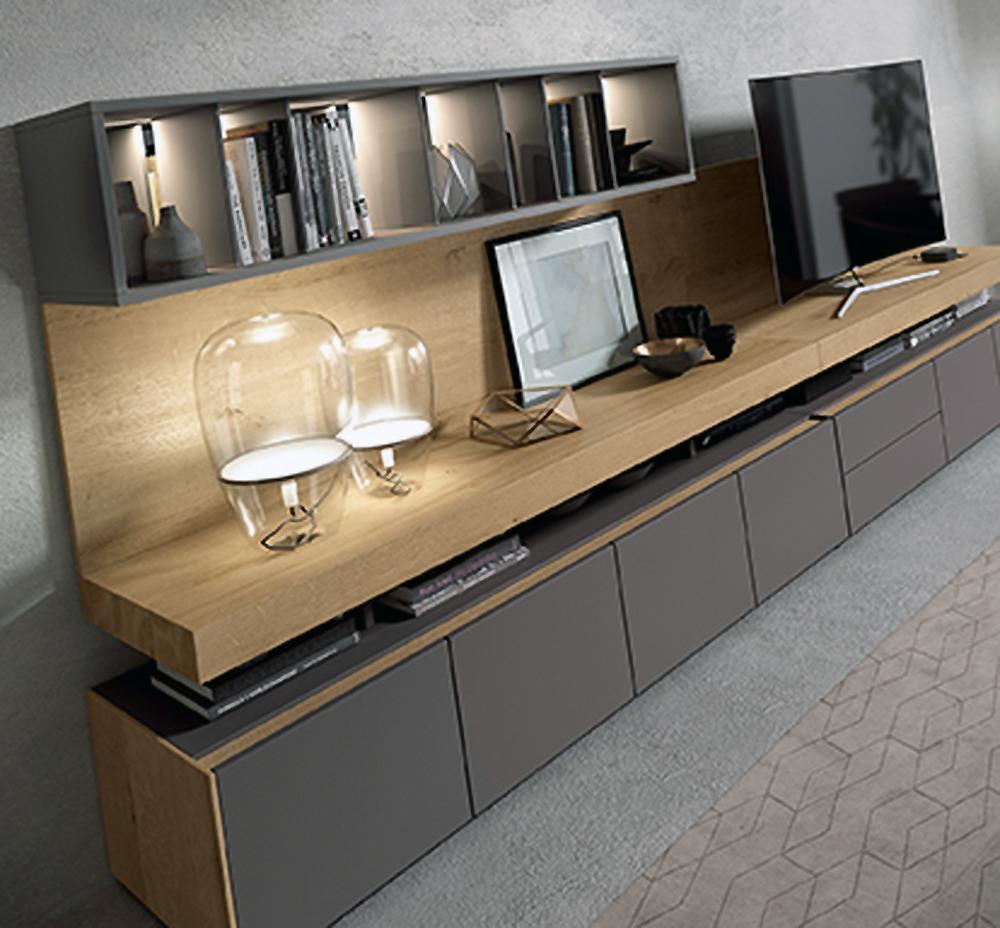 Muebles De Calidad Y Dise O Librer A Y Tv  # Muebles Juan Parrabera