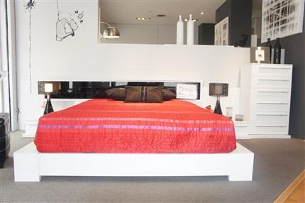 Ofertas dormitorios for Ofertas dormitorios matrimonio